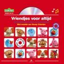 Vriendjes voor altijd, Boek + CD
