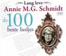 Lang leve Annie M.G. Schmidt de 100 beste liedjes 5 CD's