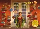 De fantastische vliegende boeken van Marius mindermeer, William Joyce