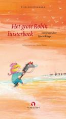 Het grote Robin Luisterboek, 6 cd\'s, voorgelezen door Sjoerd Kuyper