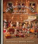 Gouden Boekjes Het Muizenhuis Sam & Julia Het Grote Feest
