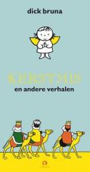 Kerstmis en andere verhalen, CD + Boekje