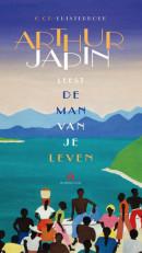 De man van je leven, voorgelezen door Arthur Japin 6 CD\'s