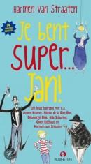 Je bent super... Jan!, een heus hoorspel met muziek, 1 CD