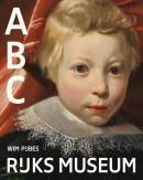 Rijksmuseum ABC voor kleine mensen, Blokboek