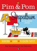 Stripalbum Pim & Pom