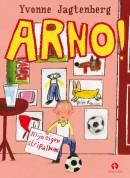 Arno! Mijn eigen stripalbum