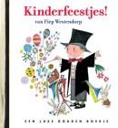 Kinderfeestjes! Luxer Gouden Boekje