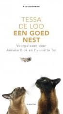 Een goed nest Luisterboek 4 cd\'s