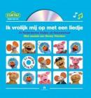 Ik vrolijk mij op met een liedje, Boek met cd