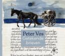 Peter Vos - Getekende brieven door Jan Piet Filedt Kok en Eddy de Jongh, mmv Saïda Vos