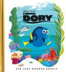 Finding Dory, Gouden Boekje
