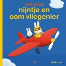 nijntje en oom vliegenier, Boek met CD, Dick Bruna