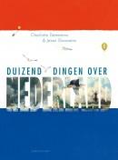 Duizend dingen over Nederland. Set van 5 exemplaren