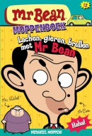 Mr. Bean moppenboek 12