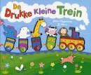 De drukke kleine trein