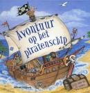 Avontuur op het piratenschip