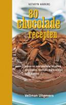 80 chocoladerecepten