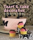 Taart & cake decoraties