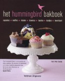 Het hummingbird bakboek