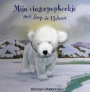 Mijn vingerpopboekje met Joep de ijsbeer