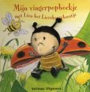 Mijn vingerpopboekje met Lisa het lieveheersbeestje