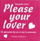 Please your lover