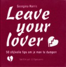 Leave your lover