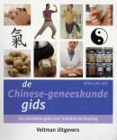 De Chinese geneeskundegids