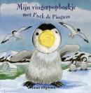 Mijn vingerpopboekje met Puck de Pinguin