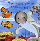 Mijn vingerpopboekje met Daan de Dolfijn