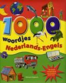 1000 woordjes Nederlands-Engels