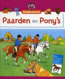 Kinderkennis - Paarden en Pony's