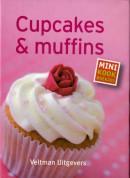 Mini-kookboekje: Cupcakes & Muffins