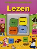 Magneetspeelboek lezen