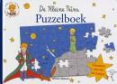 De kleine Prins: Puzzelboek
