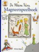 De kleine Prins: Magneetspeelboek