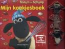 Shaun het Schaap - Mijn koekjesboek
