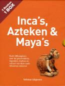 BoekenBox: Inca's, Azteken en Maya's