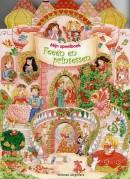 Mijn speelboek Feeën en Prinsessen
