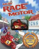 Mijn racemotor
