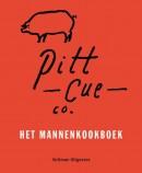 Het Pitt Cue mannenkookboek