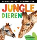 Mijn grote en kleine dierenboek: Jungledieren