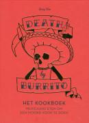 Death by Burrito - het kookboek