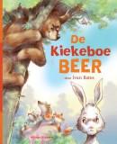 De kiekeboe-beer