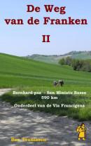 De weg van de Franken Deel II
