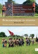 Burgeroorlog in etappes - Fietsen door de Amerikaanse geschiedenis