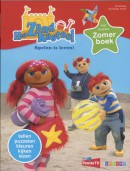 Het Zandkasteel zomerboek