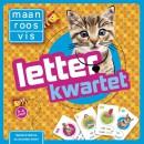 Maan Roos vis basis spellenset ( 5 spellen 2 ex)