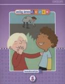 Veilig leren lezen Kim Leesboekje zon 5
